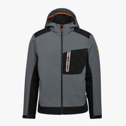 SOFTSHELL TECH CARBON